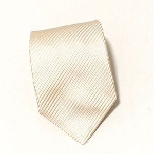 David Donahue 100% Silk Men's Tie Woven England
